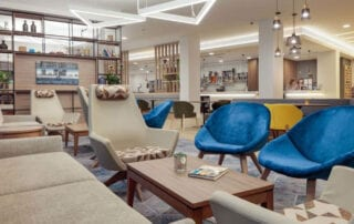 lounge furniture for hotel