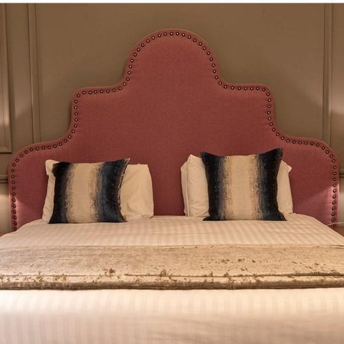 Scottish Country House Hotel Headboards