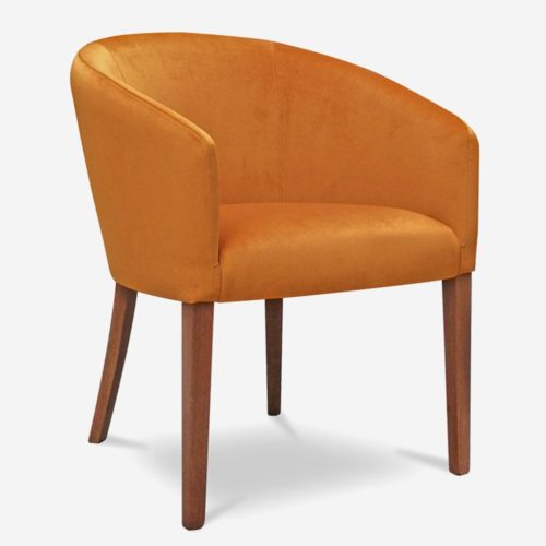 image of the valencia armchair suitable for hotels and restaurants