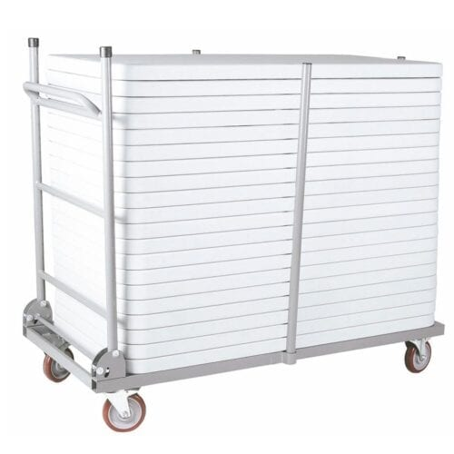 C2 Table Trolley