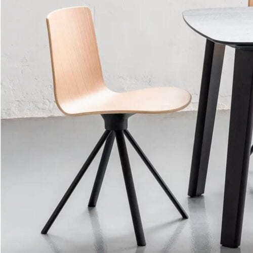 Lottus Spin Chair