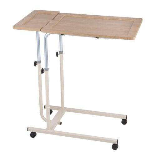 Split Level Over Bed Table