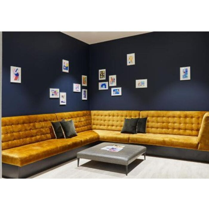 banquette seating contract furniture