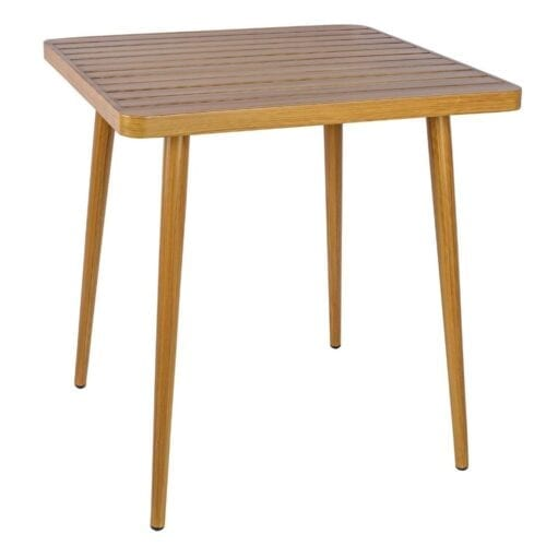 Real Table