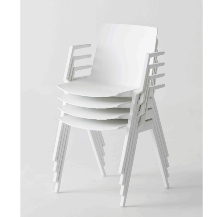 stacking image of the jubel armchair