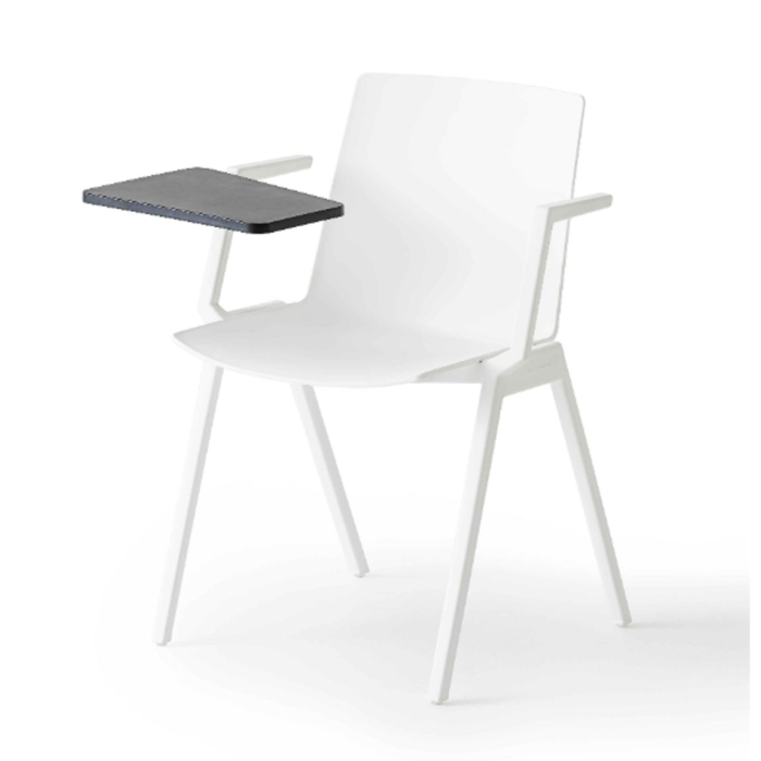 jubel armchair with folding table