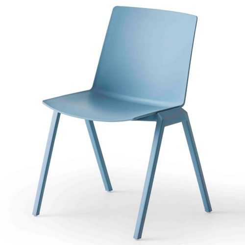 front image of jubel chair great for conference