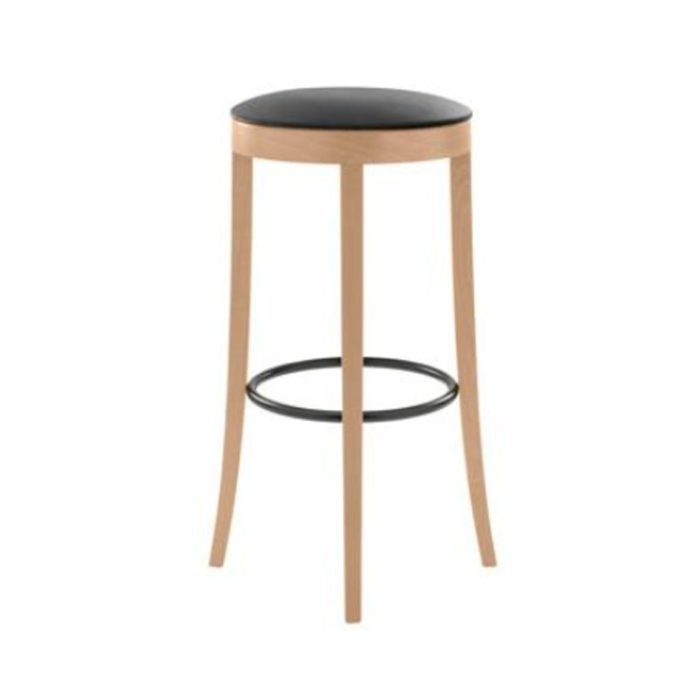 alternative view of the bacco bar stool